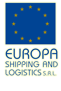 Europa Shipping Agenti Marittimi Shipping and Forwarding Agents